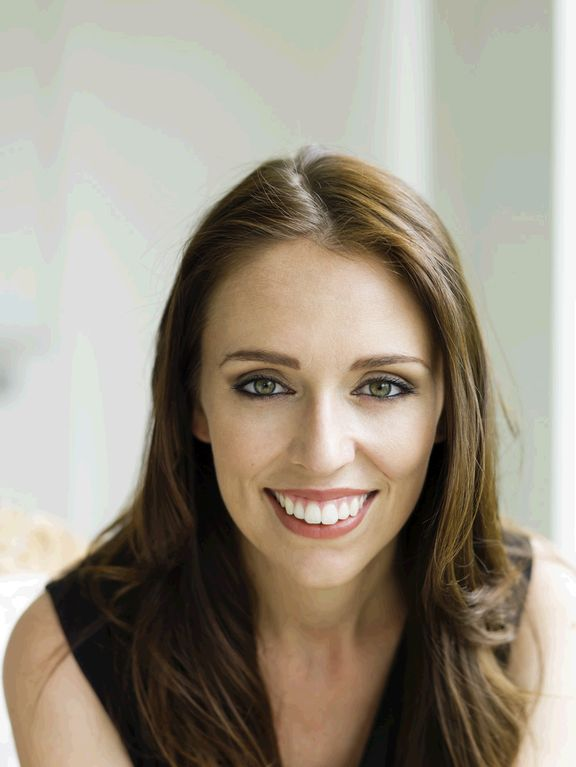 New Zealand MP Jacinda Ardern. Image obtained through Creative Commons.