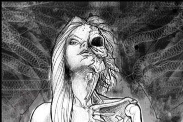 hel hela goddess underworld thor ragnarok wrong pagan norse dead
