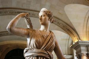 Were The Greek and Roman Pantheons Your First Gods? | Astrea