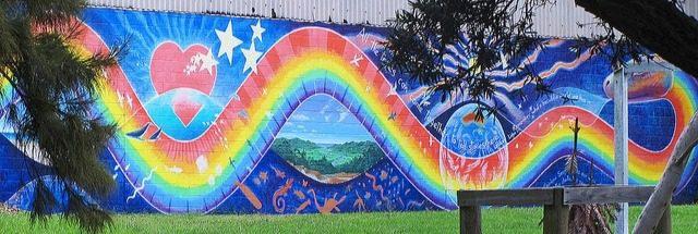 ayida-weddo-vodou-rainbow-serpent-snake-pagan-symbolism
