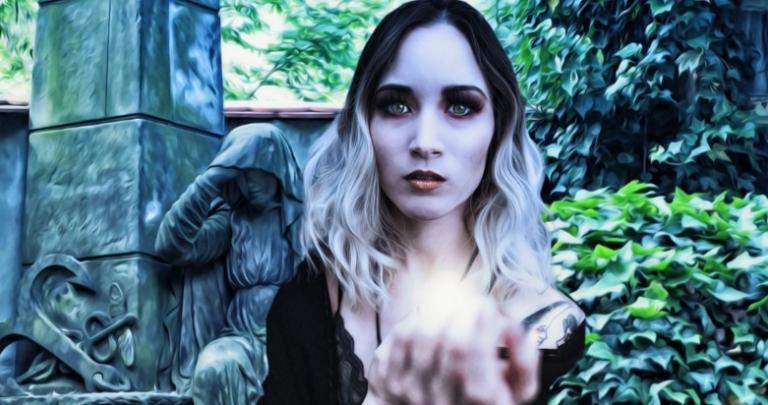 energy vampire selfish ritual pagan wiccan energy