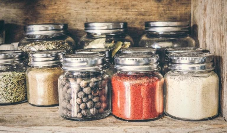 magical spice rack correspondences magick spell plant allies correspondences neighborhood witch pagan