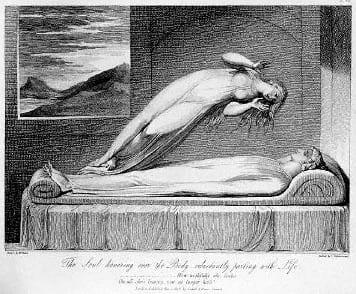 Schiavonetti_Soul_leaving_body_1808. astral travel out of body experience projection.jpg
