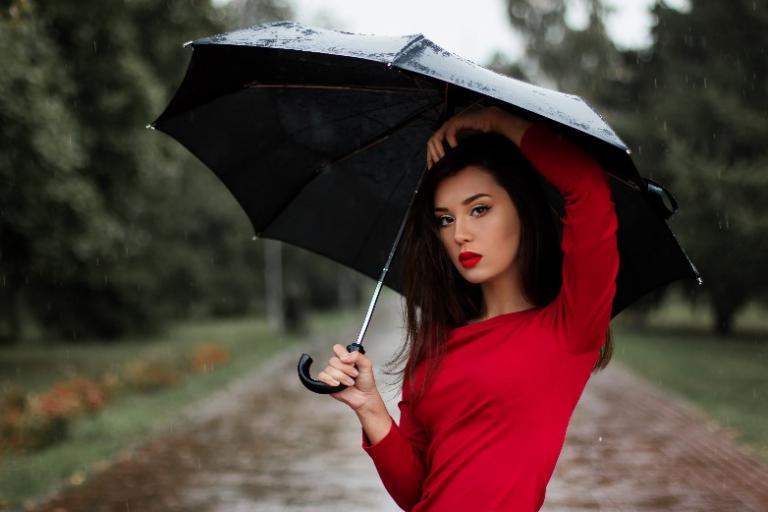 pagan umbrella witches