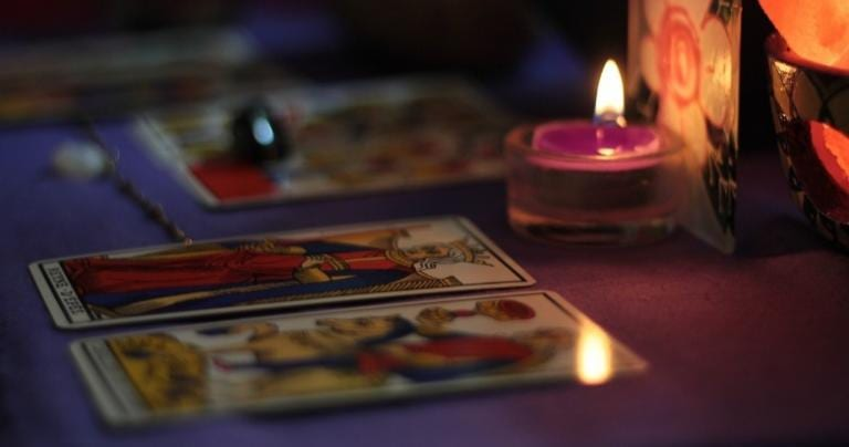spell practice ritual tarot cards whats the difference magic pagan witch witchcraft info