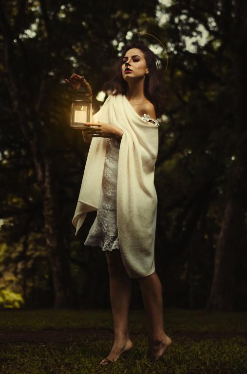 hermit time spiritual benefits pagan witch witchcraft