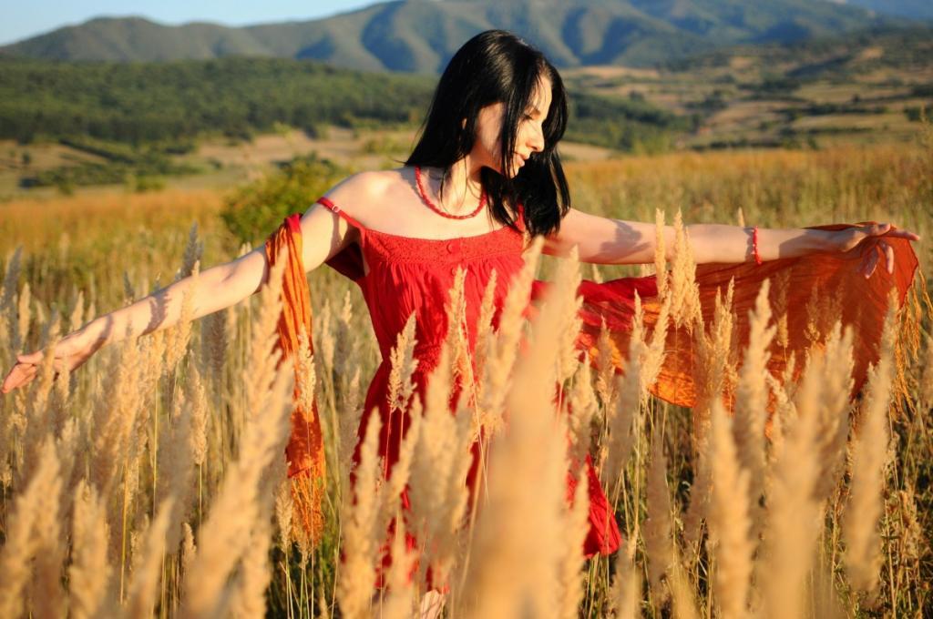 persephone field flower love story hades demeter pagan greek gods