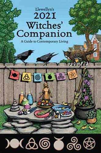 witch's companion llewellyn