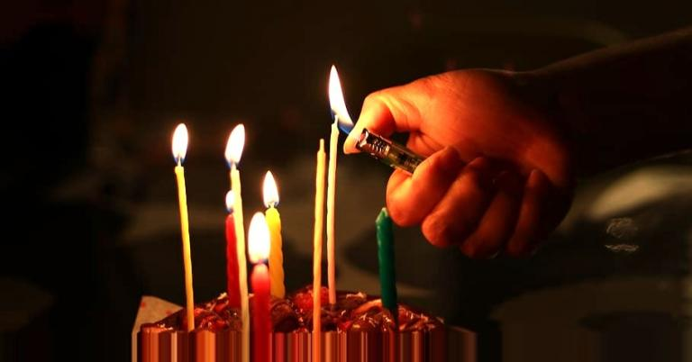 magic of birthday candles witchcraft pagan spells magic magick