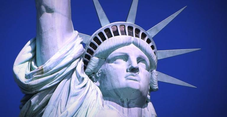 libertas lady liberty league statue of liberty pagan wiccan witch freedom equality goddess
