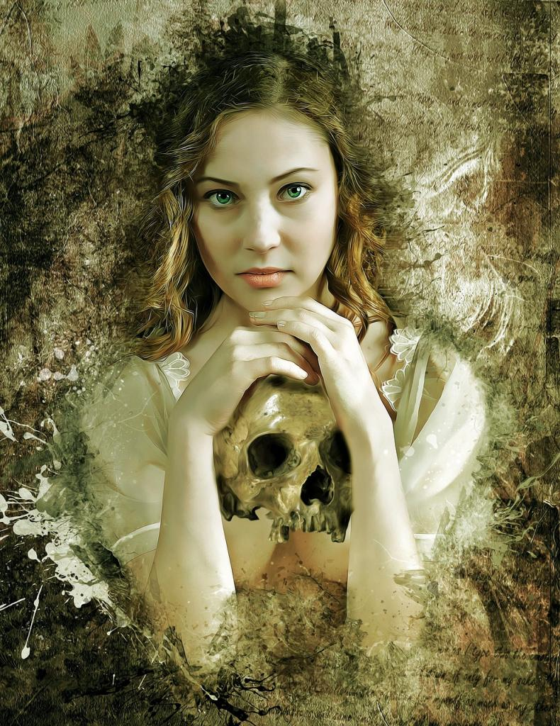 healing ancestral trauma for pagans and witches
