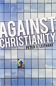 against christainaity