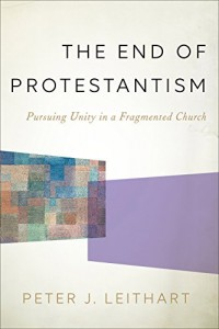 end protestantism