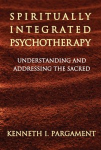 Pargament_SpirituallyIntegratedPsychoTherapy_Cover