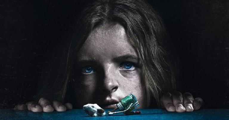 Movie Review Hereditary Directed By Ari Aster 2018 Misha