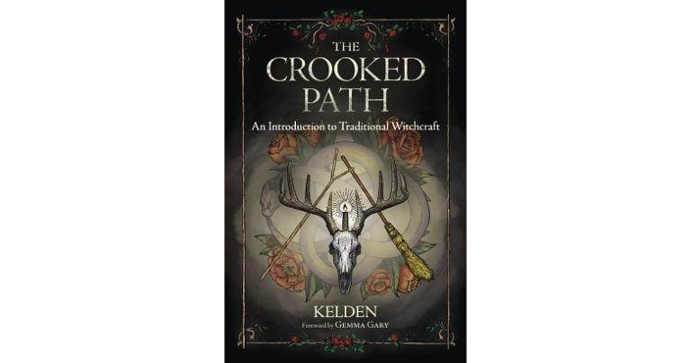 "Kelden's ""The Crooked Path"""