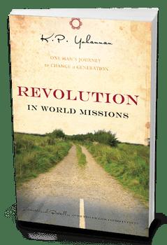 Revolution in World Missions