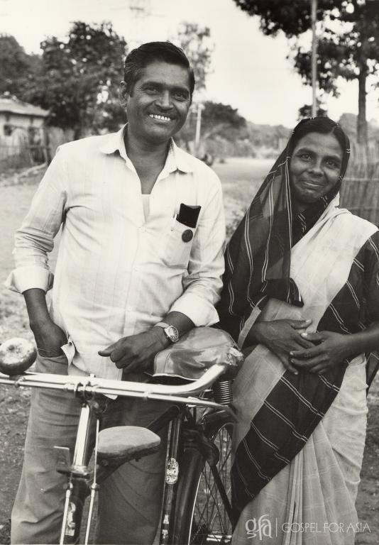 National Missionaries