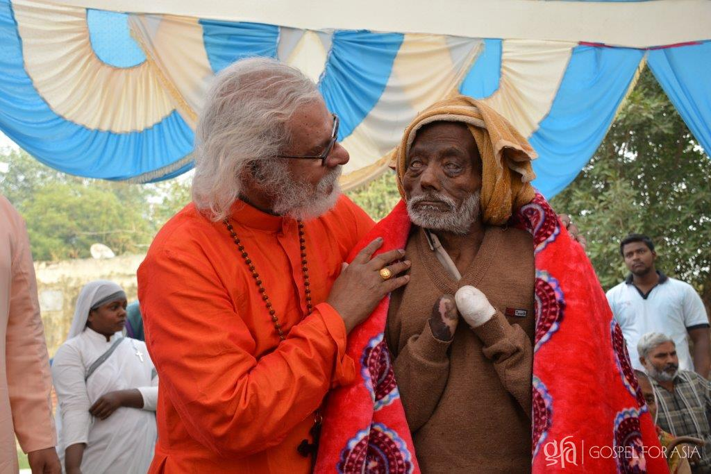 Breaking the Cycle of Poverty - KP Yohannan - Gospel for Asia