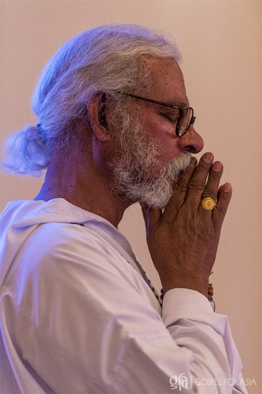 KP Yohannan - Gospel for Asia