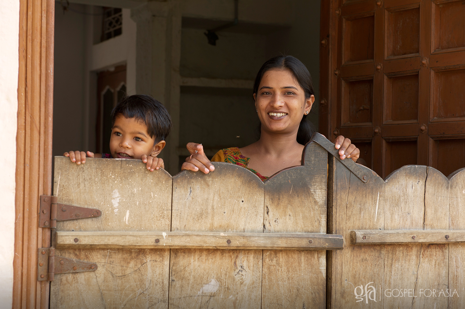 God's Love Is Absolutely Different Than Ours - KP Yohannan - Gospel for Asia