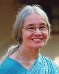 Gisela Yohannan - KP Yohannan - Gospel for Asia