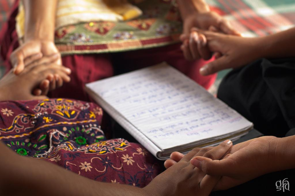 Make Prayer Your First Reaction to a Tragedy - KP Yohannan - Gospel for Asia