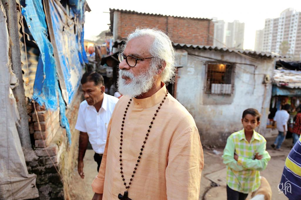 What Can You Do Today That Will Truly Impact Eternity - KP Yohannan - Gospel for Asia