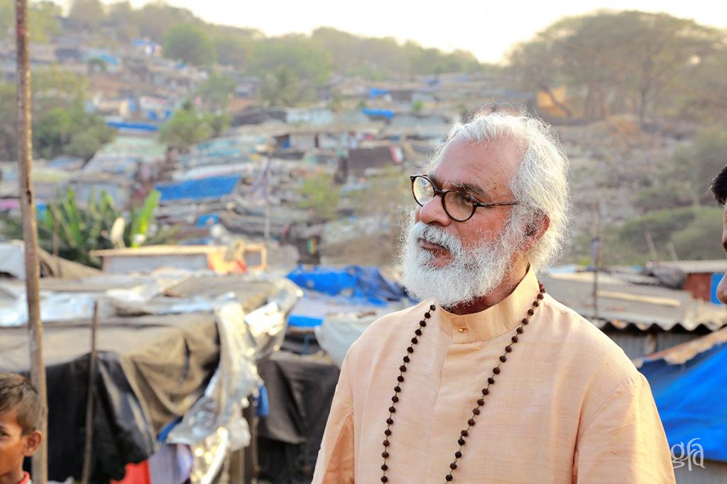 Make a decision how you will invest your life - KP Yohannan - Gospel for Asia