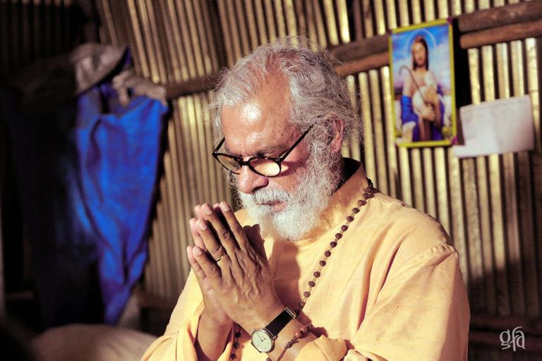 39 Years of Walking by Faith - KP Yohannan - Gospel for Asia