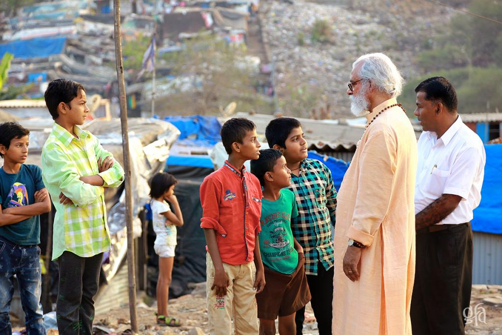 Do You Have Enough Faith to Let God Do it His Way - KP Yohannan - Gospel for Asia
