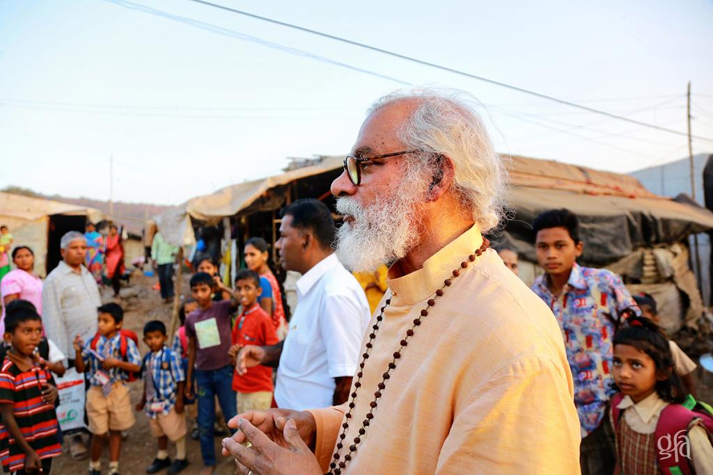 Faith: Seeing Beyond the Visible to Look at Things That Are Invisible - KP Yohannan - Gospel for Asia