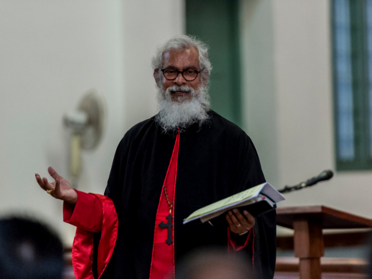 examine your life to see if you are abiding by these 10 principles - KP Yohannan - Gospel for Asia