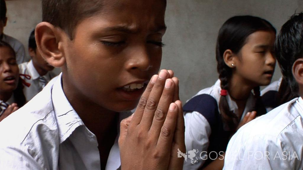 How Should We Pray - KP Yohannan - Gospel for Asia