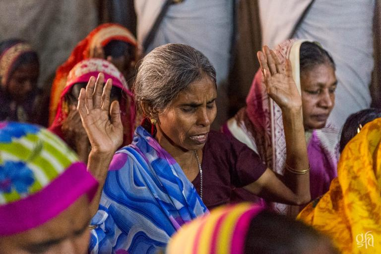Discouragement: Designed to Reshape, Not Destroy - KP Yohannan - Gospel for Asia