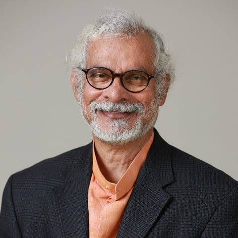 Dr. KP Yohannan, founder of GFA World, Metropolitan of Believers Eastern Church reflects on recognizing God's help & strength, our source of true courage