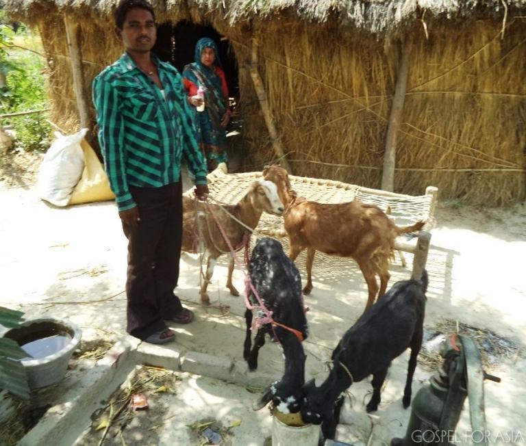 Dhansukh's Story - KP Yohannan - Gospel for Asia