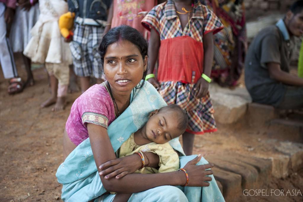 Rural Women Still Suffer from Multi-Dimensional Poverty - KP Yohannan - GFA