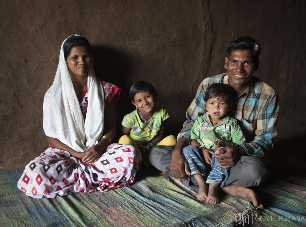 A Preacious Gift - KP Yohannan - Gospel for Asia