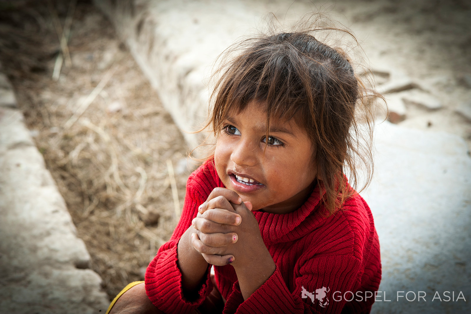 What Truly Meaningful Gifts Can I Give to the Poor This Christmas - KP Yohannan - Gospel for Asia