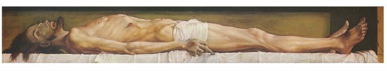 Holbein's_Christ