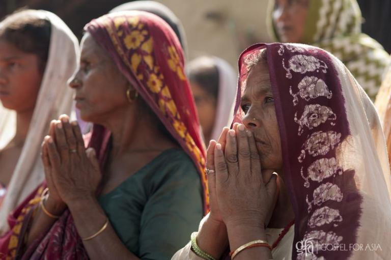 Preparing Our Hearts - KP Yohannan - Gospel for Asia