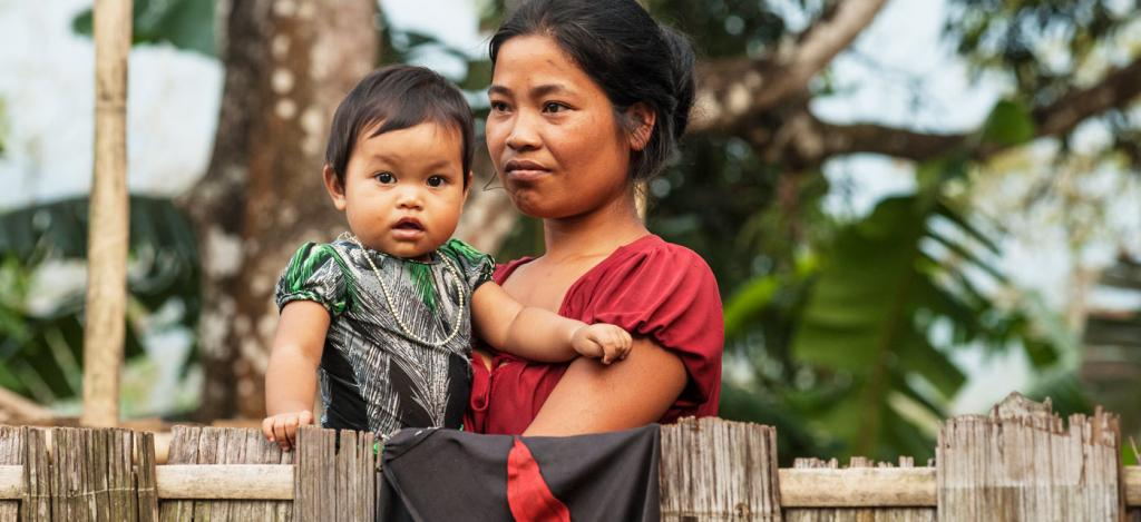But why are women targets of such abuse and discrimination? - KP Yohannan - Gospel for Asia