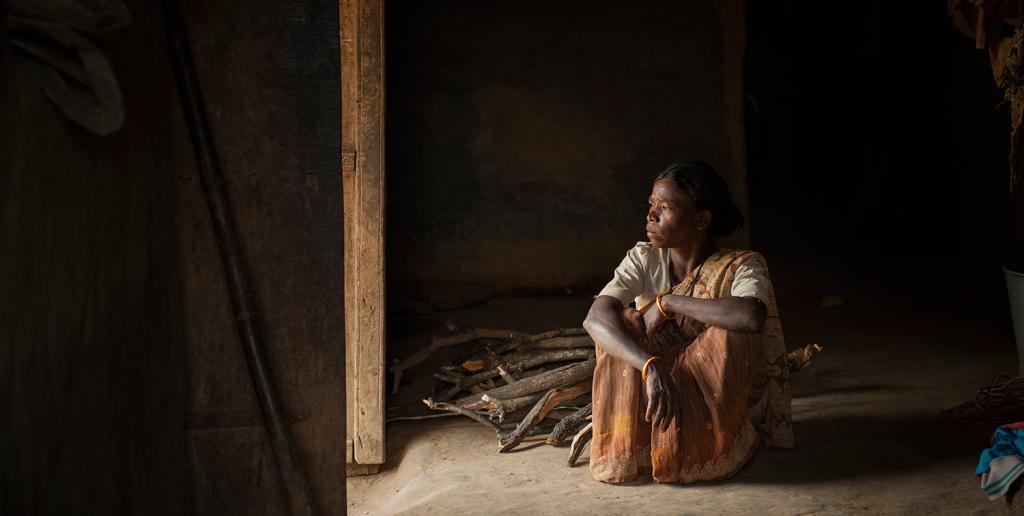 ENDING VIOLENCE AGAINST WOMEN - KP Yohannan - Gospel for Asia