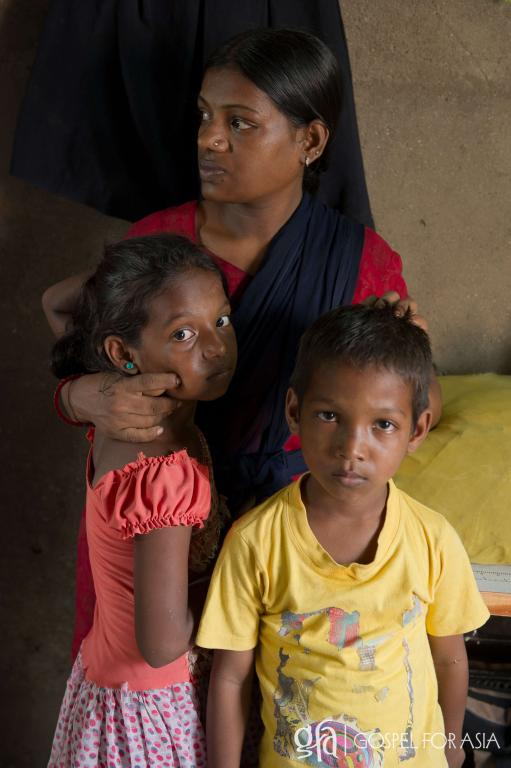 A Radical Approach to Mother's Day & Our Missing Women Quandary - KP Yohannan - Gospel for Asia