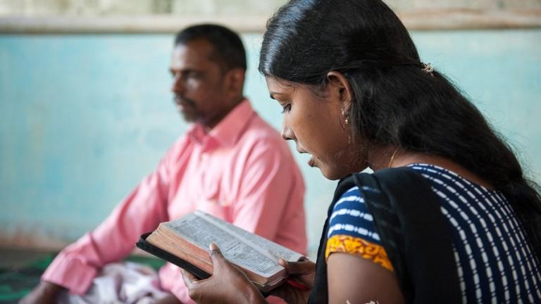 One Father's Offer: Get 6 Years of Salary If You Just Reject Jesus - KP Yohannan - Gospel for Asia