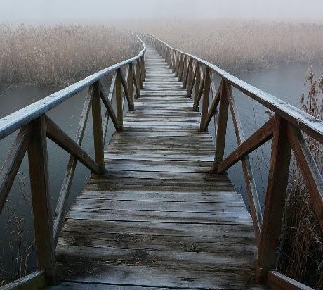 Bridge of Hope shows Christ's love - KP Yohannan - Gospel for Asia