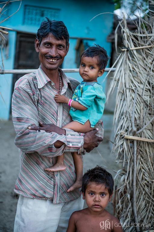 Things That Matter - KP Yohannan - Gospel for Asia