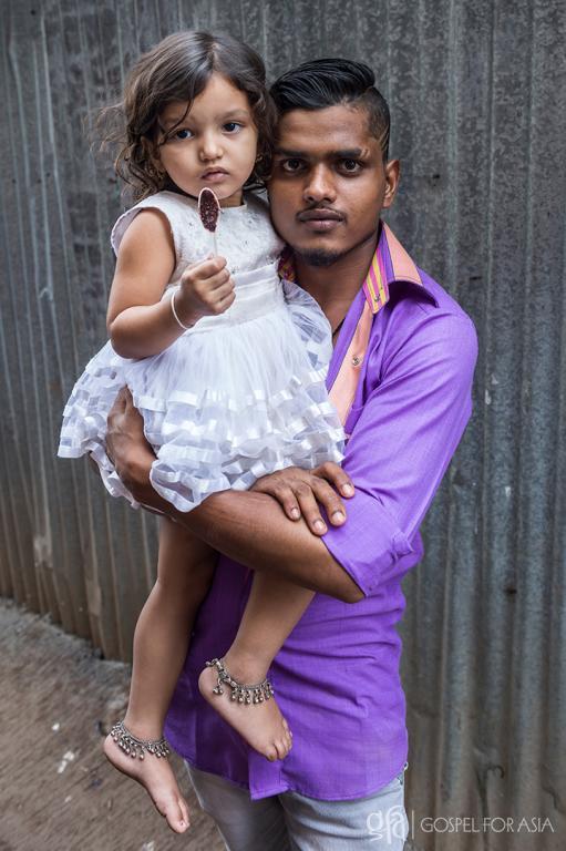 Good fathering - KP Yohannan - Gospel for Asia