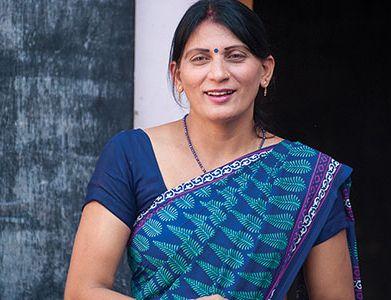Gandhali, Bridge of Hope teacher - KP Yohannan - Gospel for Asia